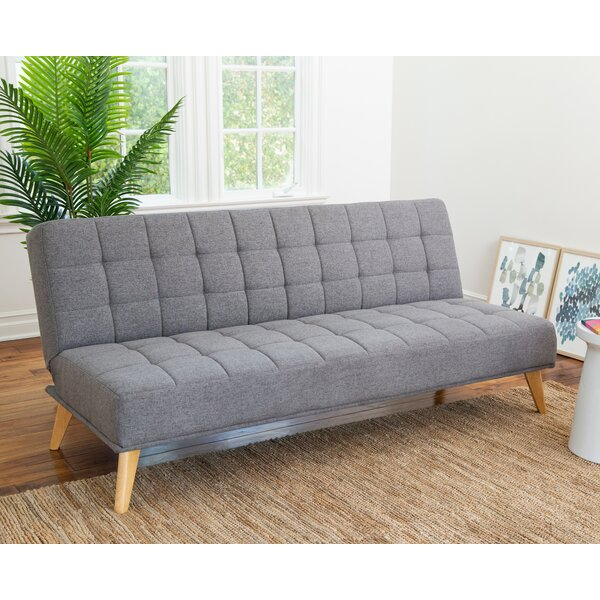 Laprade Convertible Sofa by Latitude Run