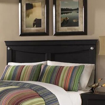 Fralick Panel Headboard by Winston Porter