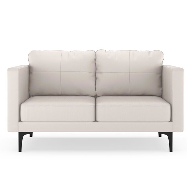 Criss Loveseat by Corrigan Studio