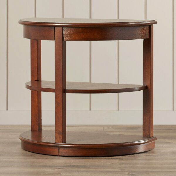 Weidler Chairside End Table By Red Barrel Studio Best
