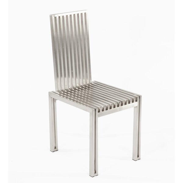 Patio Dining Chair by dCOR design