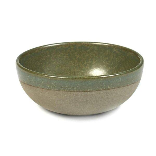 Aylesbury Circle Surface Medium Cereal Bowl by Bloomsbury Market