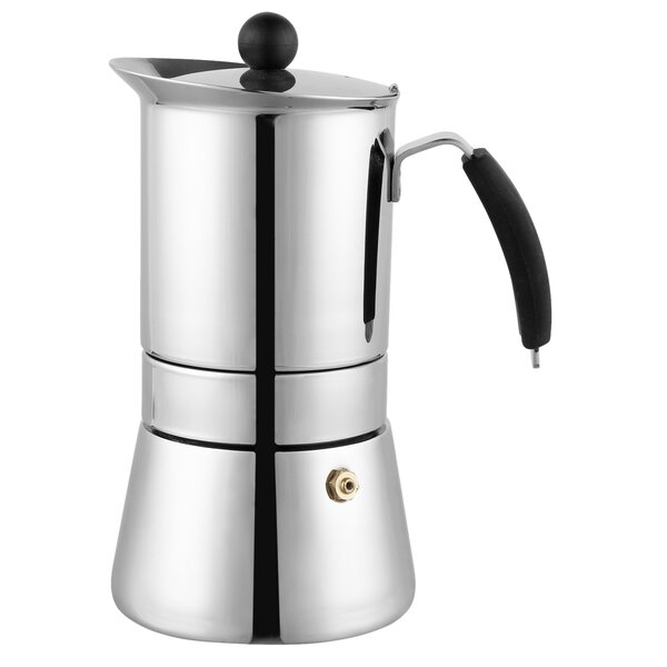 Amore Espresso Coffeemaker by Cuisinox