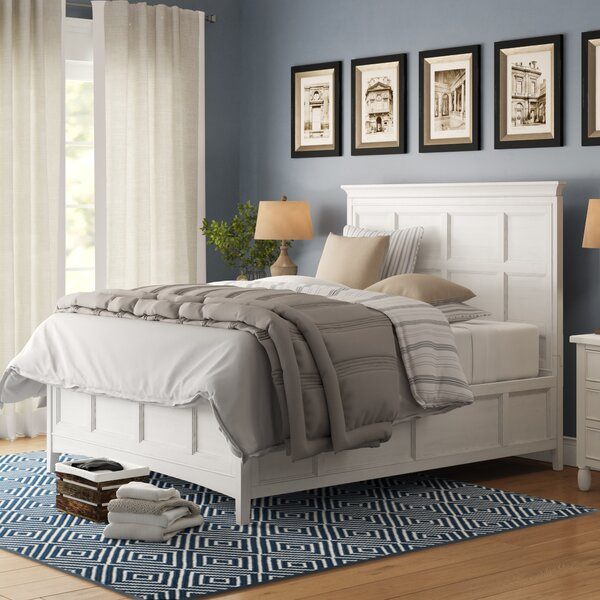 Calila Standard Bed by Canora Grey