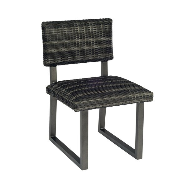 Canaveral Harper Patio Dining Chair by Woodard
