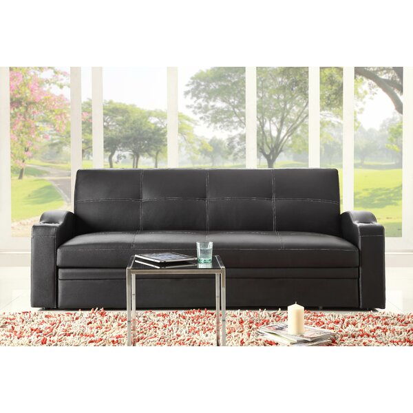 Novak Sleeper Sofa by Woodhaven Hill