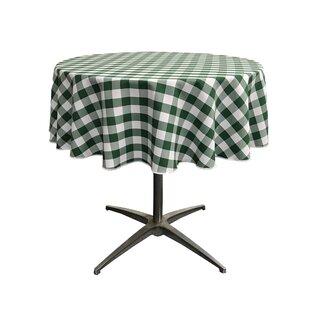30 Inch Round Tablecloth | Wayfair