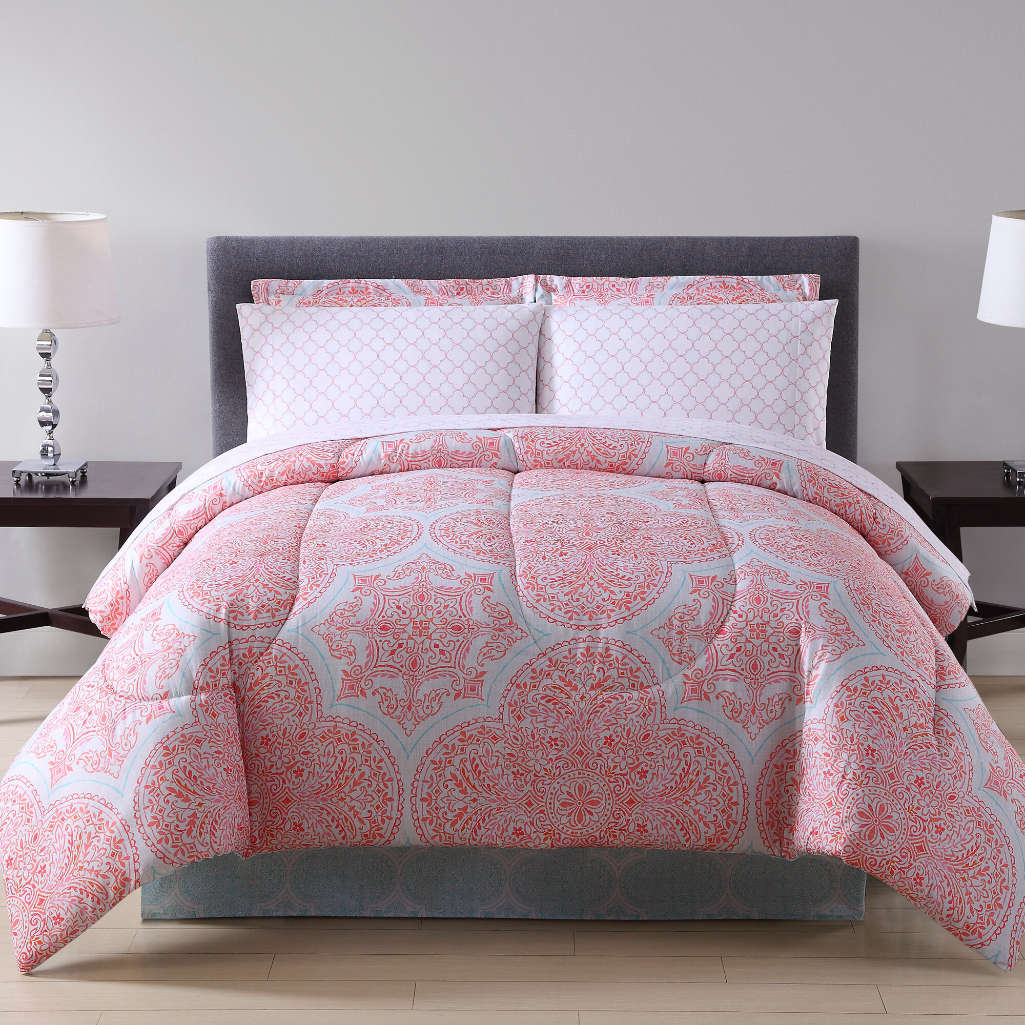 of home max full decoration reversible best bed reviews collection set studio comforter cotton queen bedding piece size