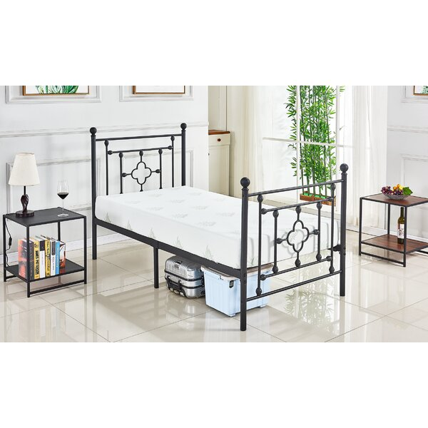 Kiester Configurable Bedroom Set by Winston Porter
