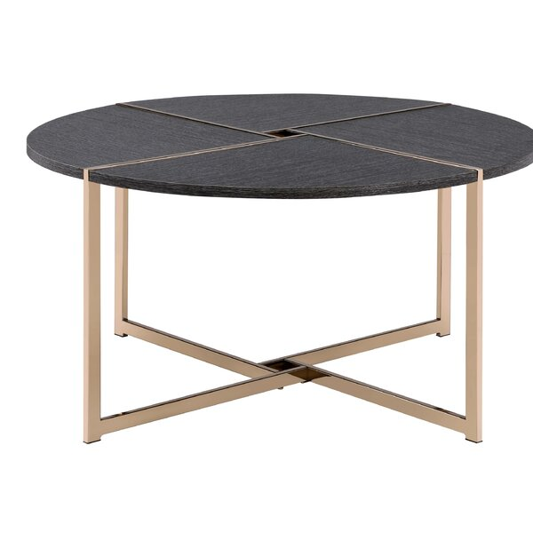 Rossford Coffee Table By Everly Quinn