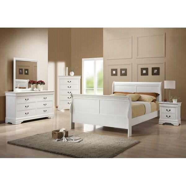 Tina Configurable Bedroom Set by Laurel Foundry Modern Farmhouse