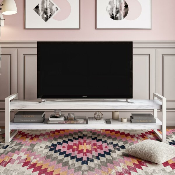 Coco TV Stand For TVs Up To 75