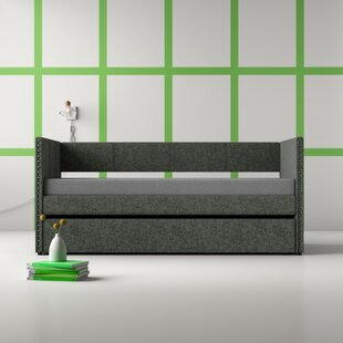 Yelton Twin Daybed with Trundle