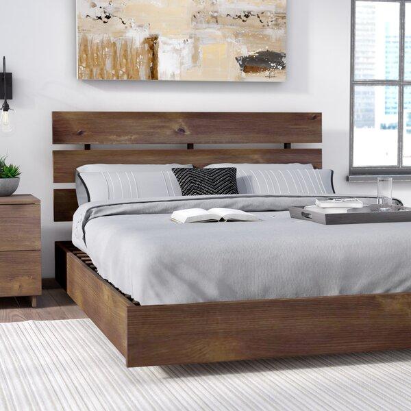Hillsborough Platform Bed by Trent Austin Design