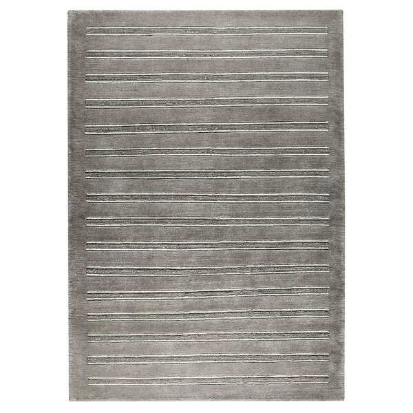 Chicago Grey Rug by Hokku Designs
