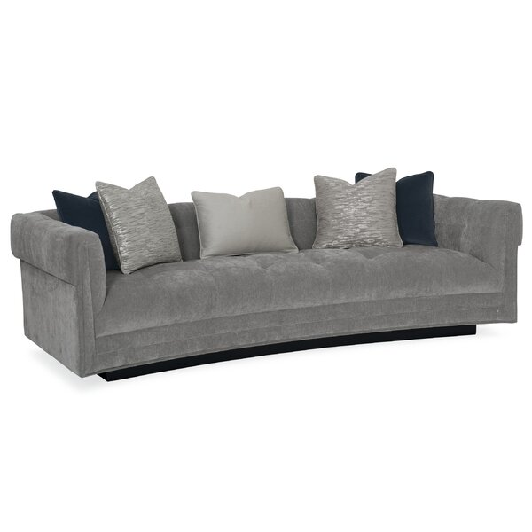 Take It from the Top Sofa by Caracole Classic Caracole Classic