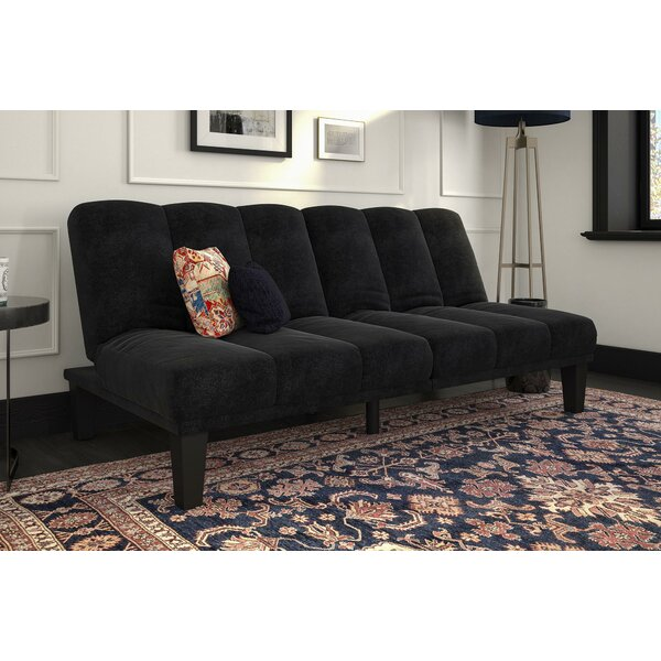 Picasso Convertible Sofa by Zipcode Design