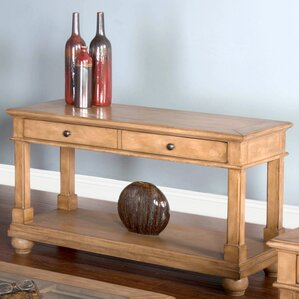 Berlinville Console Table by Darby Home Co