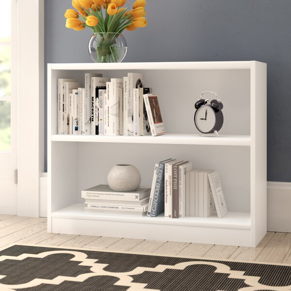 Narelle Standard Bookcase by Winston Porter