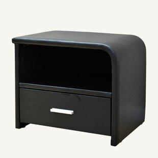 Shop For 1 Drawer Nightstand By Greatime