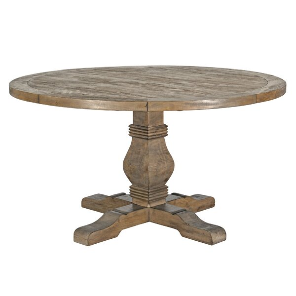 #2 Gertrude Dining Table By Lark Manor 2019 Sale