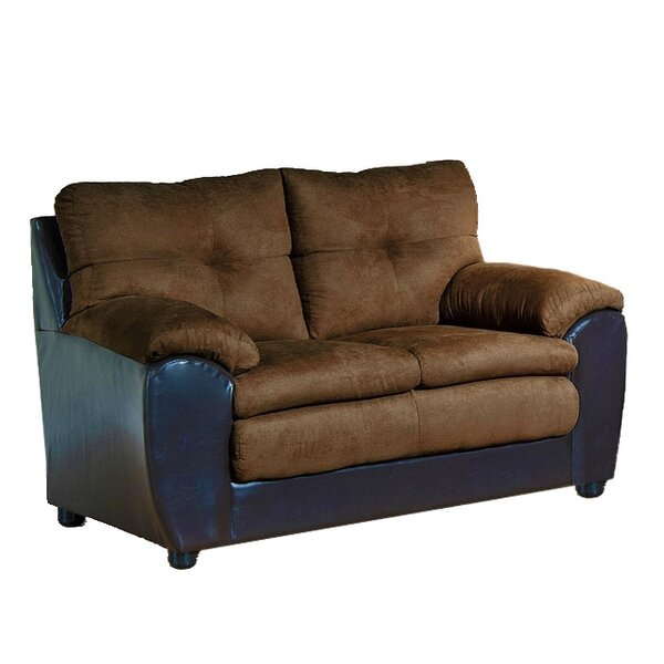 Salomon Loveseat by Winston Porter