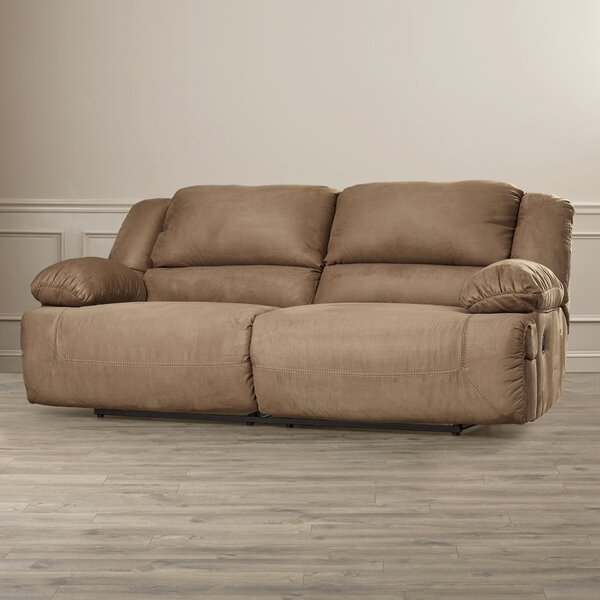 Online Shopping Shullsburg Two Seat Reclining Sofa Hot Bargains! 65% OffHot Bargains! 70% Off
