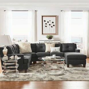 Doane 6 Seat Reversible Sectional
