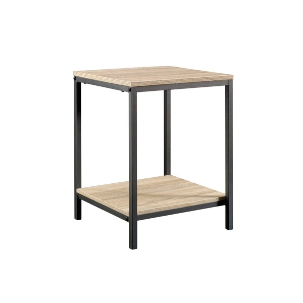 Ermont End Table by Laurel Foundry Modern Farmhouse