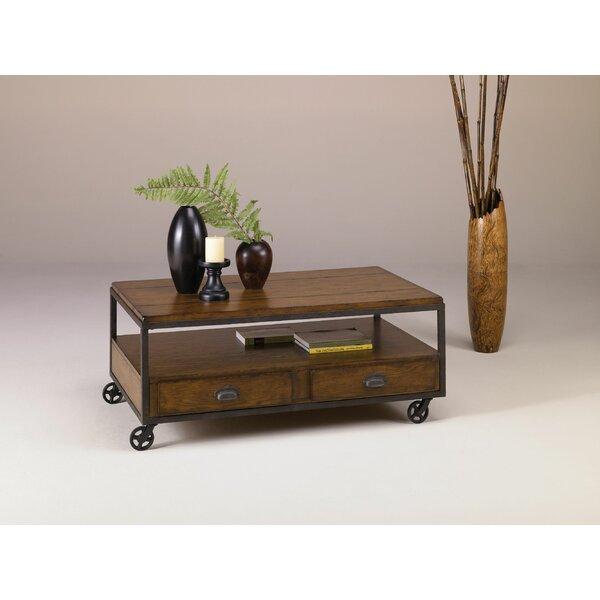 Umunhum Coffee Table With Storage By Loon Peak