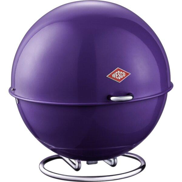 Super Ball Bread Box by Wesco