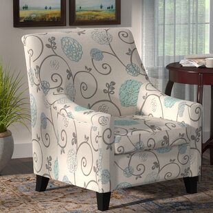 Affordable Sorrells Armchair By Andover Mills