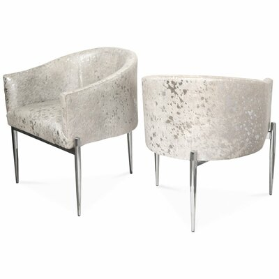 Metal Silver Kitchen Amp Dining Chairs You Ll Love In 2019