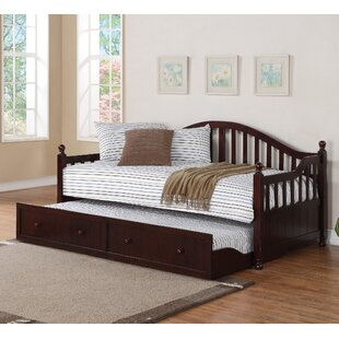 Rinaldo Twin Daybed with Trundle