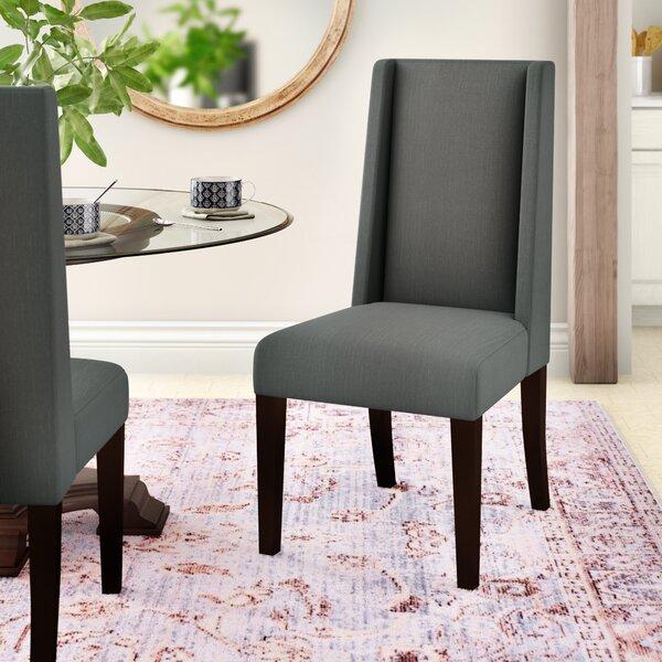 Blain Parsons Chair (Set of 2) by Latitude Run