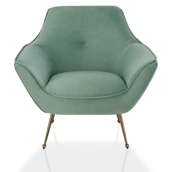 Aleena Armchair by CosmoLiving by Cosmopolitan CosmoLiving by Cosmopolitan