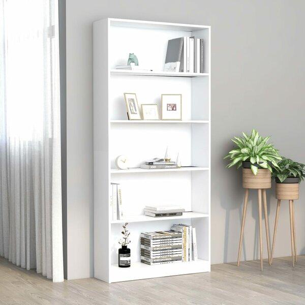 Andranik Standard Bookcase By Latitude Run