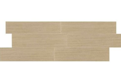 Harwich 6 x 24 Porcelain Wood Look Tile in Topsail by Itona Tile
