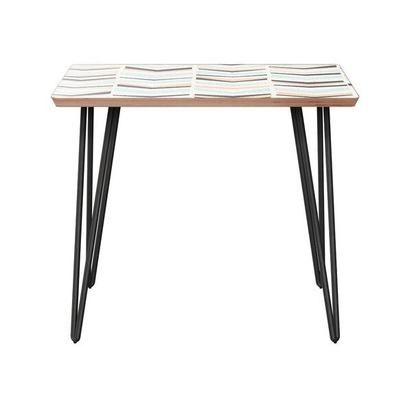 Everhart End Table by Corrigan Studio Corrigan Studio