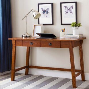 Talan Corbel Desk by Millwood Pines