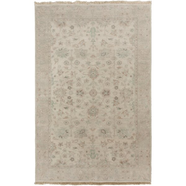 Temptress Light Gray Rug by Candice Olson Rugs