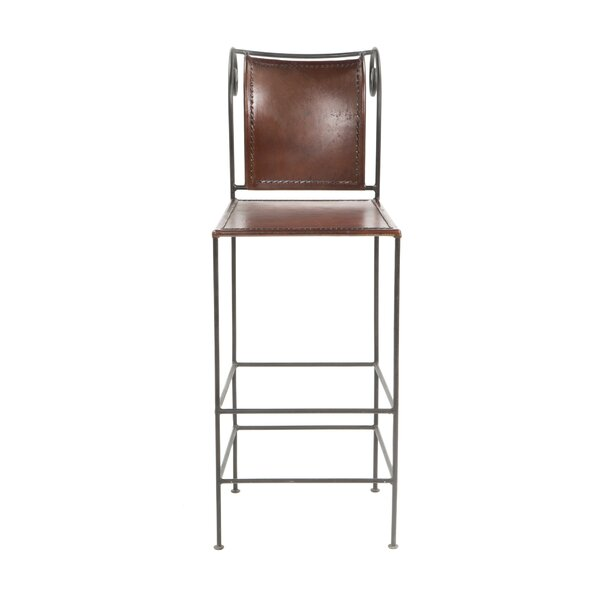Arrowsmith Bar & Counter Stool by Darby Home Co Darby Home Co