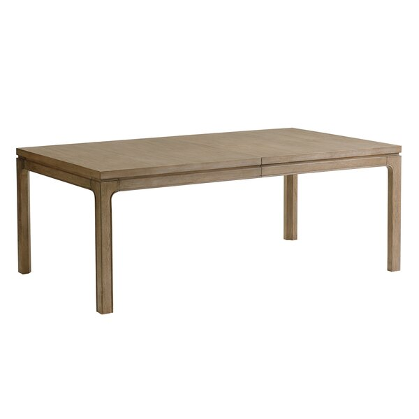 Shadow Play Concorder Extendable Dining Table by Lexington