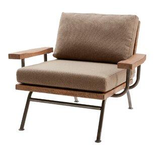 Great Price Desmarais Armchair by Williston Forge