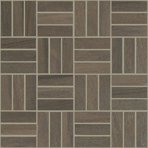 Fairlee Porcelain Mosaic Tile in Long Branch by Shaw Floors