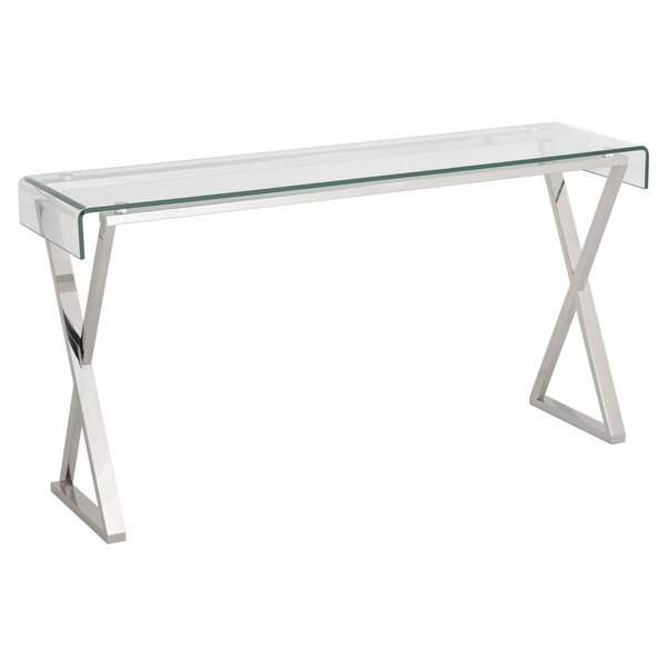 Bridget Console Table by Mercer41