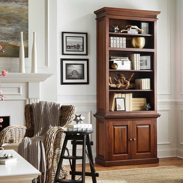 Addington Standard Bookcase By Canora Grey
