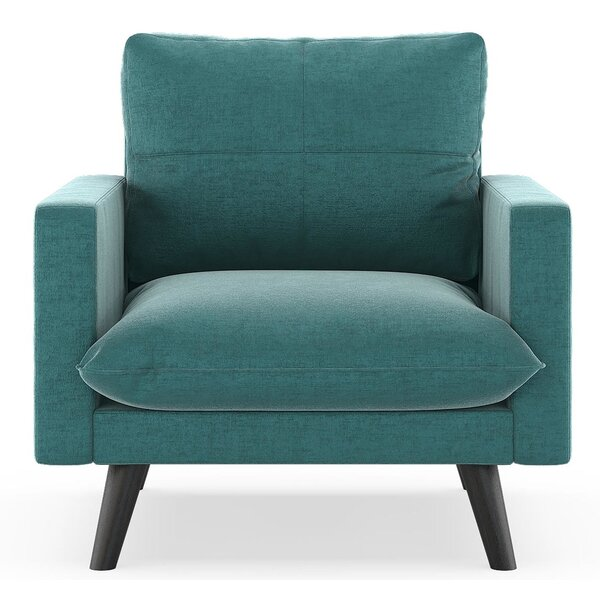 Couture Armchair by Corrigan Studio