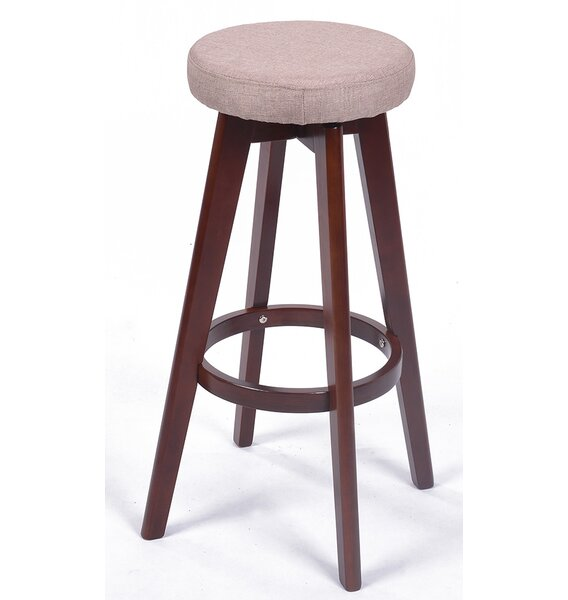 Nottingham 28.5 Bar Stool (Set of 4) by Vandue Corporation
