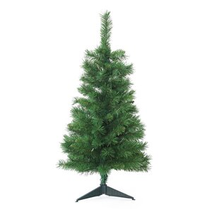 3' Tacoma Pine Artificial Christmas Tree